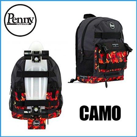 Pennyのbagpack
