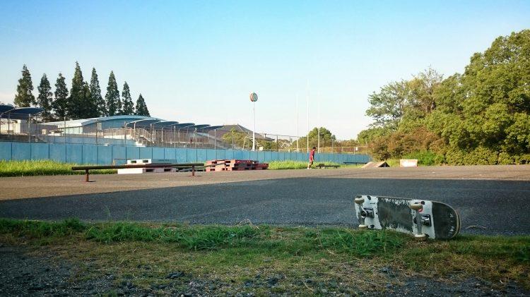津島東公園スポーツ広場